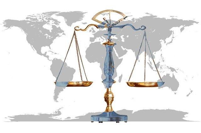 Justiça. Crédito: Pixabay / Creative Commons.